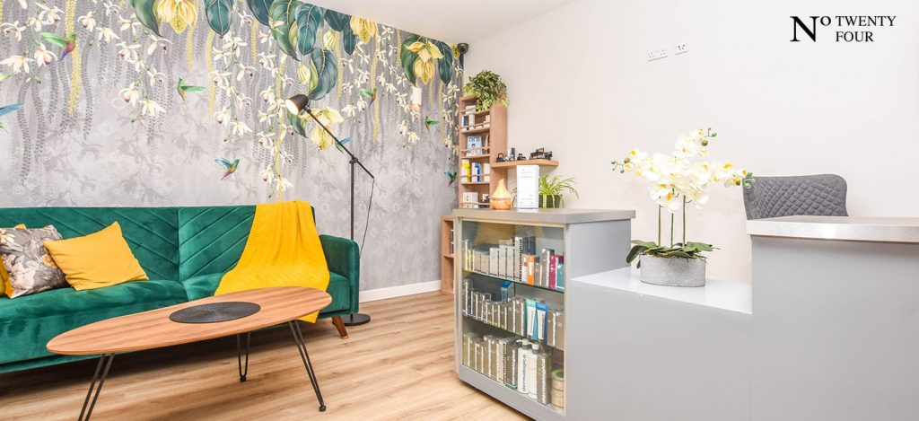 No Twenty Four Appointment Booking Reception
